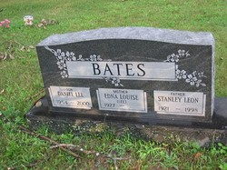Stanley Leon Bates