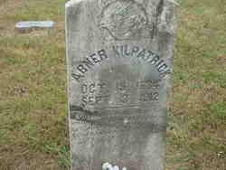 Abner Kilpatrick