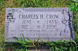 Charles Crow