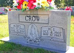 Agnes Crow