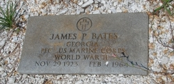 James Pink Bates
