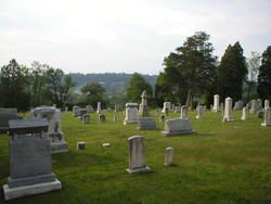 Trinity United Church of Christ Cemetery