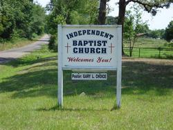 Independence Baptist Church Cemetery