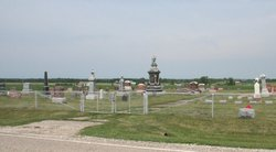 Texas Station Cemetery