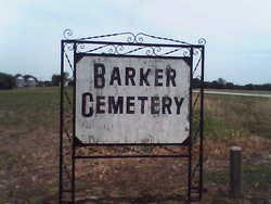 Cloyd Barker