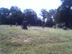 Union Hall Cemetery