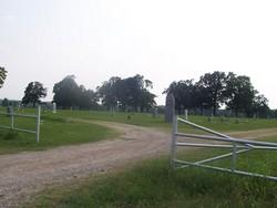 Center Cemetery