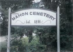 Mahon Cemetery