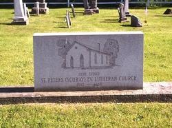 Schray Cemetery