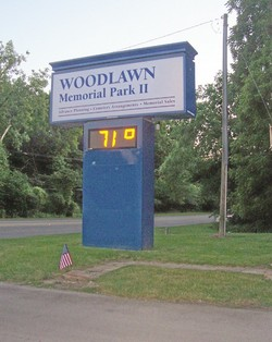 Woodlawn Memorial Park II