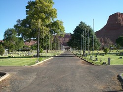 Kanab City Cemetery