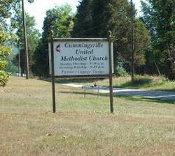Cummingsville Cemetery
