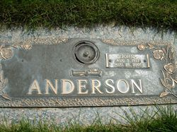 John Andy Anderson