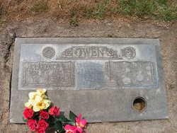 Clarence E Owen