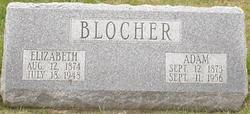 Adam Blocher