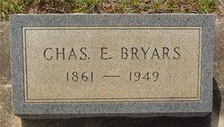Charles Edward Bryars