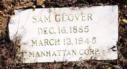 Sam Glover