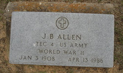 J. B. Allen