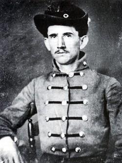Capt Edward Fletcher Satterfield