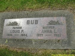 Louis P. Bub