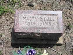 Harry R. Hale