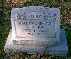 Joseph Washington Fletcher