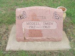 Modell <i>Smith</i> Marquardt