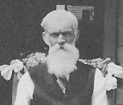 John Benjamin Garrard