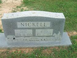 Opal <i>Thompson</i> Nickell