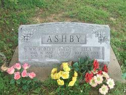 Ella <i>Coffey</i> Ashby