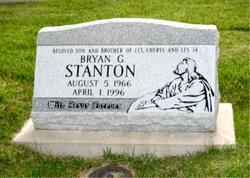 Bryan G. Stanton