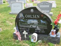 Arthur J. Ohlsen, III