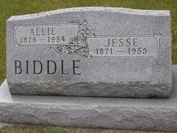 Jesse Lamonte Biddle