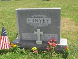 Stephen Ernyey