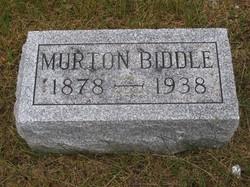 Murton Mert Biddle