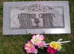 Esther Green