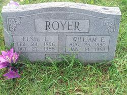 William Everett Royer