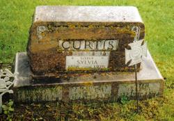 Sylvia <i>Curtis</i> Crist