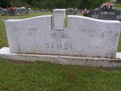 Jeannie <i>Lewis</i> Behel