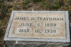 James H. Traynham