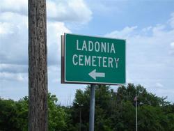 Ladonia Cemetery