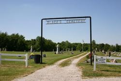 Black's Cemetery