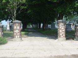 Saint Bernard's Catholic Cemetery