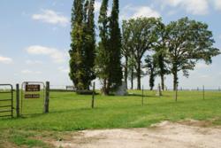 Beal Pioneer Cemetery