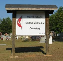 Marvin Chapel United Methodist Church Cemetery