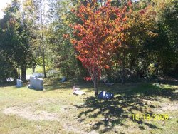 Baggett Chapel Cemetery