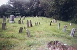 Old Scotland Cemetery (North)