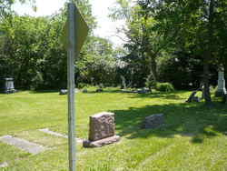 Green Bay Road Cemetery