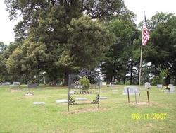 Loughridge Cemetery