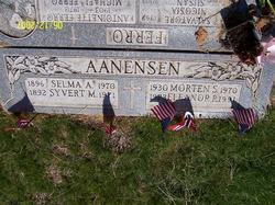 Morten Aanensen